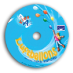 CD - Luftballons Kids Α (CD1)