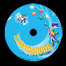CD - Luftballons Kids Α (CD1)