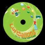 CD - Luftballons Kids B (CD1)