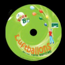 CD - Luftballons Kids B (CD2)