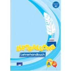 Lehrerhandbuch Luftballons Kids A