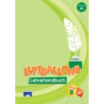 Lehrerhandbuch Luftballons Kids B