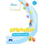 Lernzielkontrollen - Luftballons Kids Α