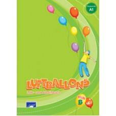 Luftballons Kids Β Lehr- und Arbeitsbuch