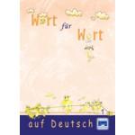 Wort für Wort auf  Deutsch 1