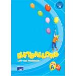 Luftballons Kids A Lehr- und Arbeitsbuch
