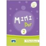 Mini DaF 2 - Arbeitsbuch