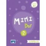 Mini DaF 2 - Lehrbuch