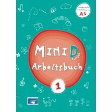Mini Deutsch 1 - Arbeitsbuch