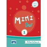 Mini DaF 1 - Arbeitsbuch