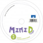 Mini Deutsch 2 CD