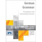 German Grammar 1 - English Edition