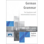 German Grammar 2 - English Edition