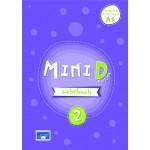 Mini Deutsch 2 - Lehrbuch