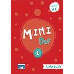 Mini DaF 1 - Lehrbuch