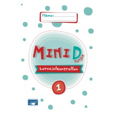 Mini Deutsch 1 - Lernzielkontrollen