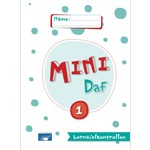 Mini DaF 1 - Lernzielkontrollen