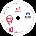 CD - MEGA A2 (CD1)