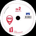 CD - MEGA A2 (CD2)