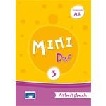 Mini DaF 3 - Arbeitsbuch