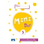 Mini DaF 3 - Lernzielkontrollen