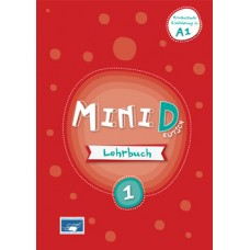 ΜΙΝΙ Deutsch 1 - Lehrbuch