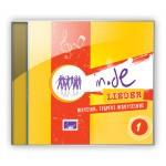 CD - in.de 1 - Lieder