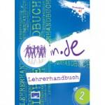 in.de 2 Lehrerhandbuch