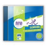 CD - in.de 2- Lieder