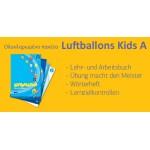 Ολοκληρωμένο πακέτο Luftballons Kids A