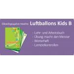 Ολοκληρωμένο πακέτο Luftballons Kids Β