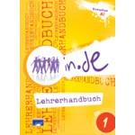 in.de 1 Lehrerhandbuch